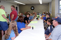 Fishers of Men - July 13, 2012 Meeting