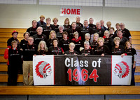 SHS Class Of 64 - Group Photo